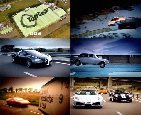 Top Gear  第11季